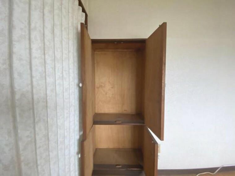収納 部屋ごとに設けた収納は住みやすさへのこだわり
