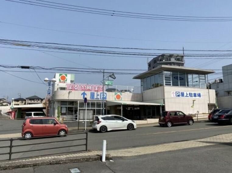 スーパー 【スーパー】タイヨー吉野店まで296m