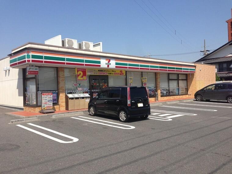 コンビニ セブンイレブン半田住吉町店