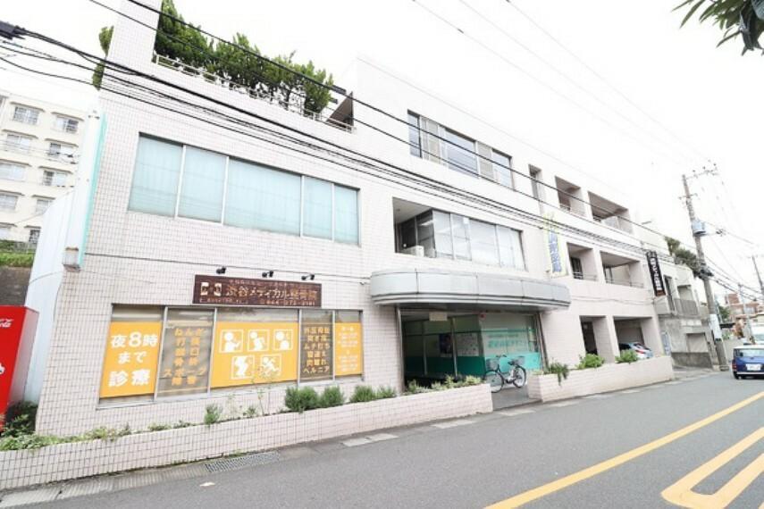病院 鎌田内科クリニック