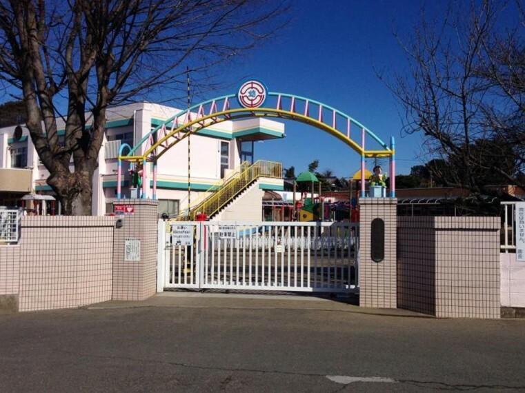 幼稚園・保育園 【幼稚園】北本中央幼稚園まで1842m