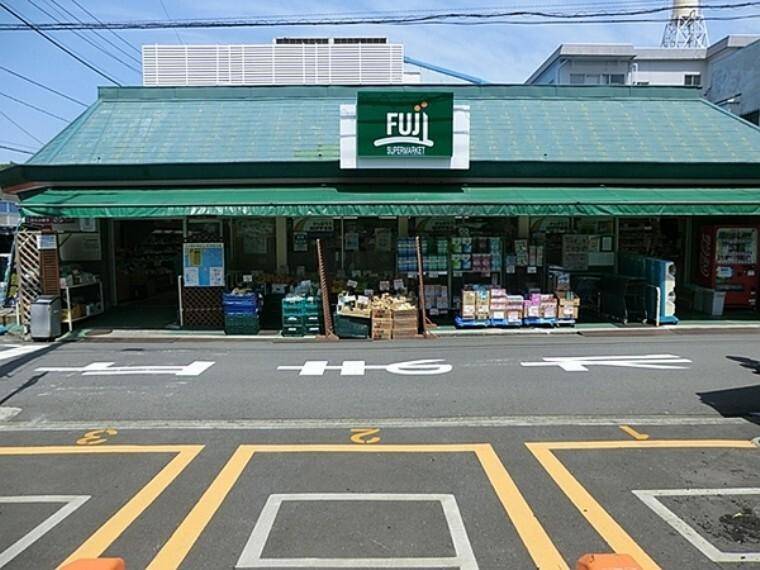 スーパー Fuji根岸橋店