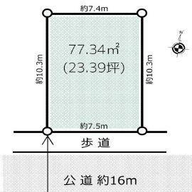 平塚市新町