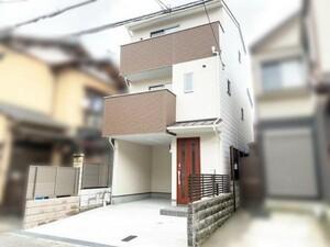 京都市伏見区桃山水野左近西町