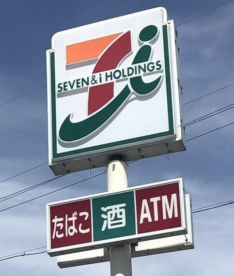 コンビニ セブンイレブン 犬山五郎丸東店