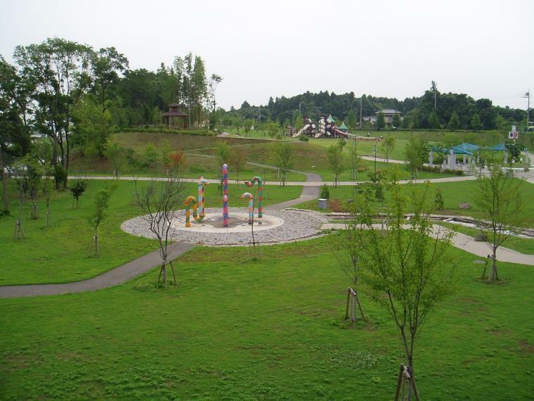 公園 福岡堰さくら公園