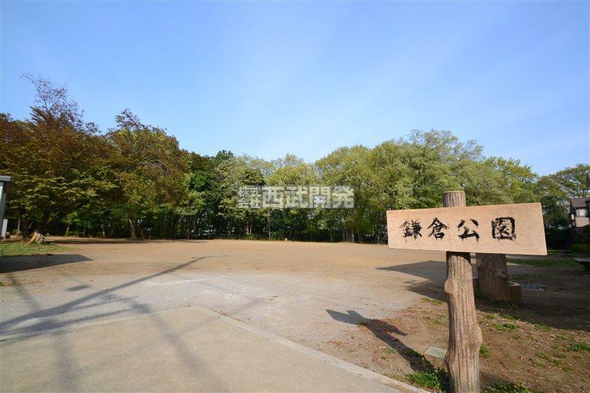 公園 鎌倉公園