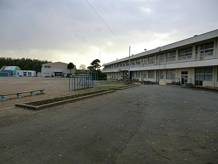 小学校 つくば市立前野小学校