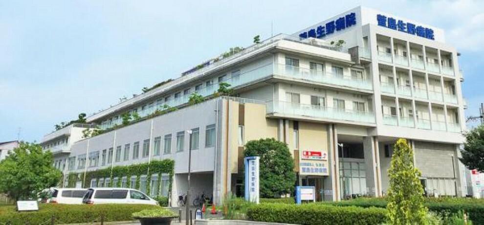 病院 萱島生野病院