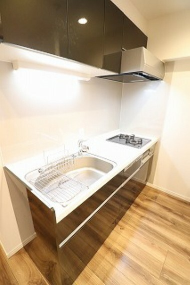 キッチン 食洗器付きシステムキッチン