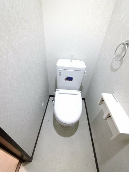 トイレ 【トイレ】 1Fのトイレ