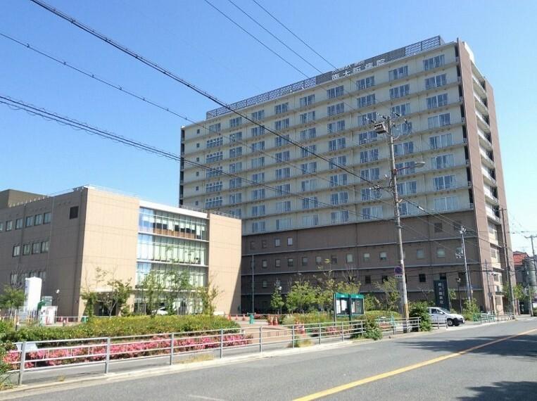 病院 南大阪病院
