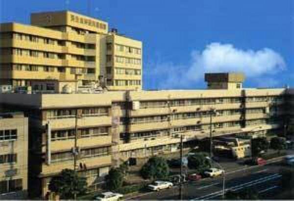 病院 社会福祉法人恩賜財団済生会神奈川県病院