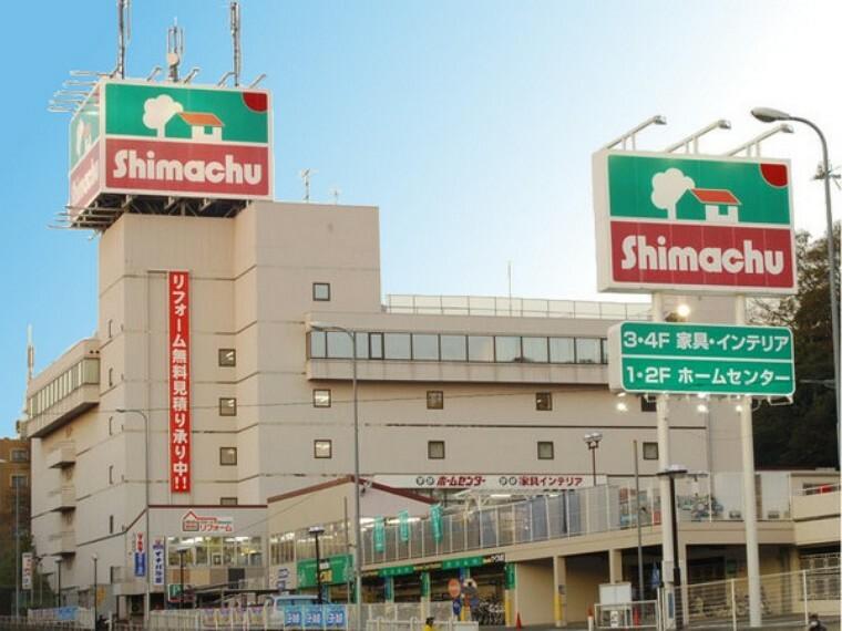 ホームセンター コジマ×ビックカメラ横浜大口店