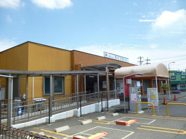 西可児駅(名鉄 広見線)