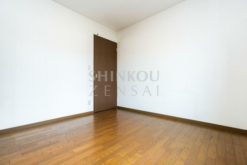 寝室 洋室(1) 約6.1帖