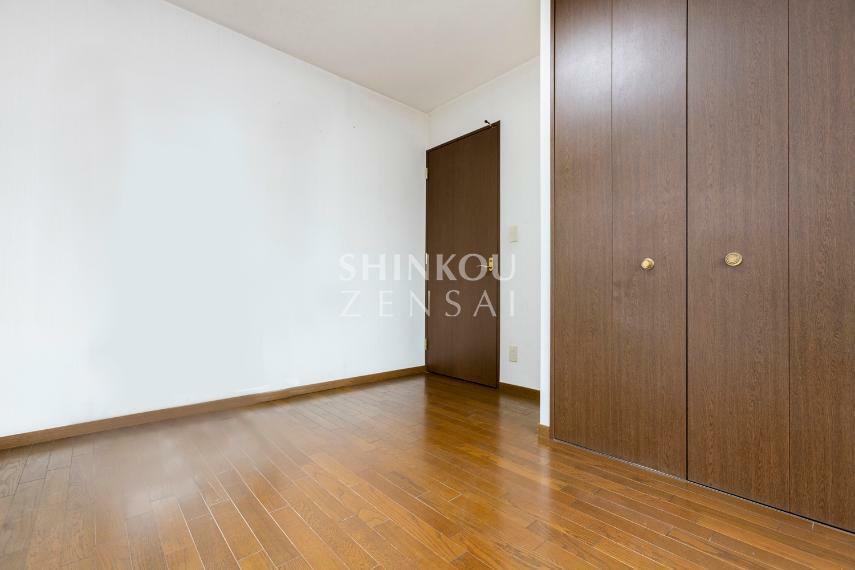 洋室 洋室(2) 約6.1帖