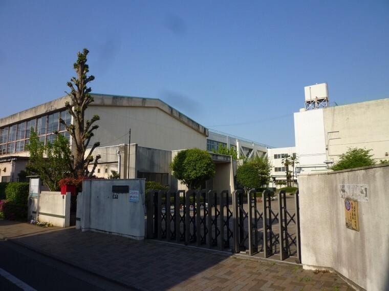 小学校 【小学校】立川市立 幸小学校まで356m