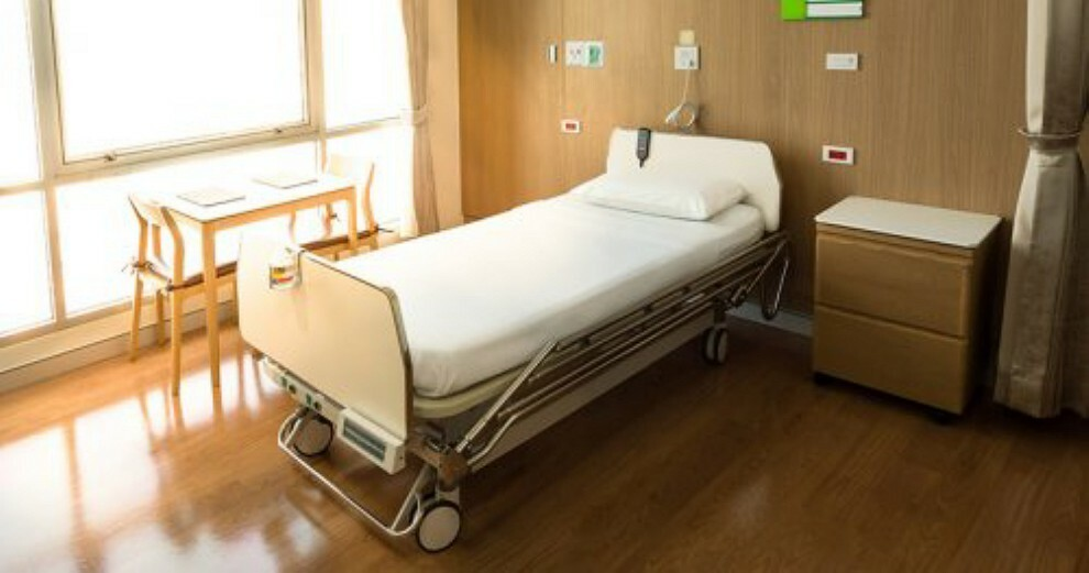 病院 【総合病院】大阪府済生会中津病院まで375m