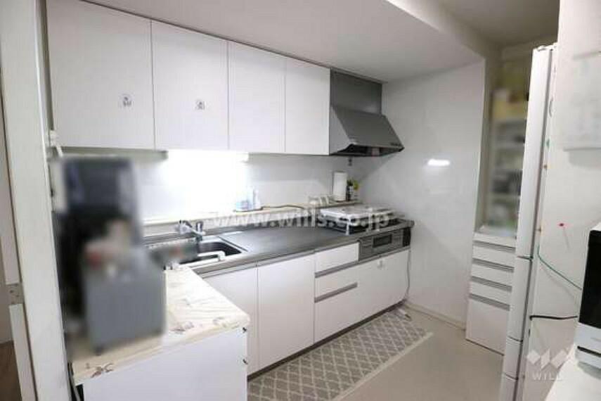 キッチン キッチン[2021年5月15日撮影]