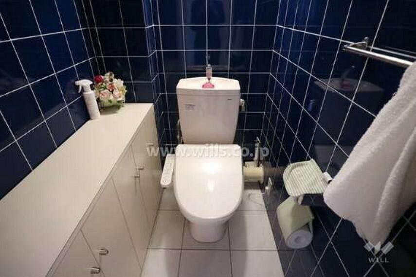トイレ トイレ[2021年5月15日撮影]