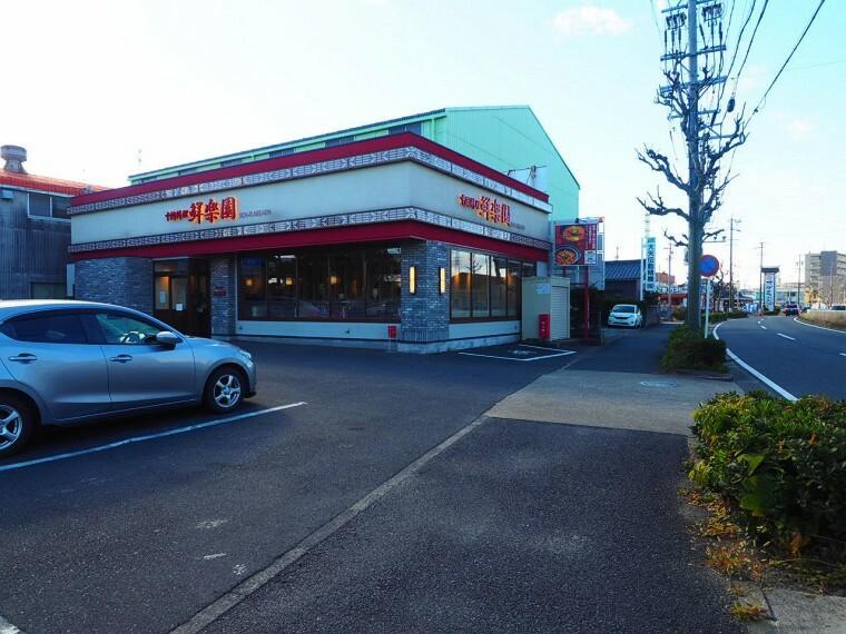 中華料理 鮮楽園南店 ランチ 月~日 11時~14時30分  ディナー 月~日 17時~21時  担々面が人気です。