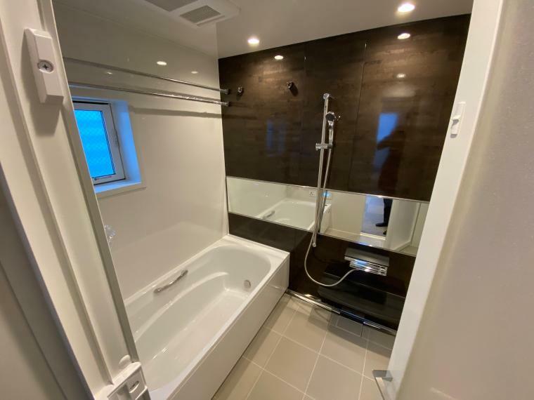 浴室 同仕様施工例
