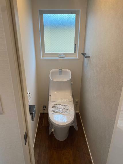 トイレ 同仕様施工例