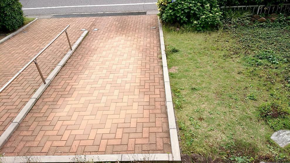 駐車場 専用駐車場