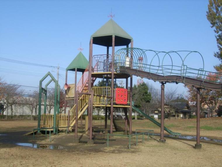公園 下岡崎近隣公園