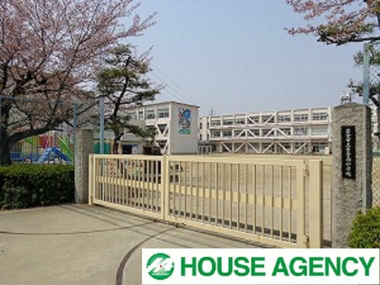 小学校 岩倉南小学校 徒歩20分以内の距離なので安心して通学できます!