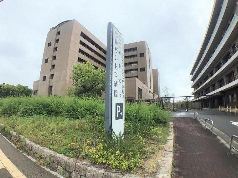 病院 尼崎だいもつ病院