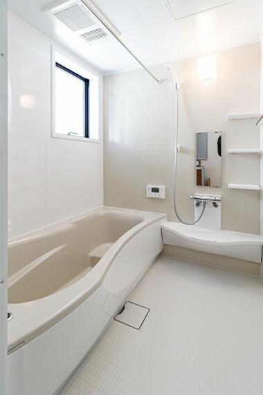 浴室 1号棟