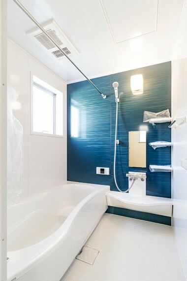 浴室 4号棟