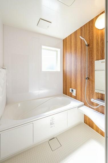 浴室 F号棟 毎日のリラックスタイムに最適なバスルーム!