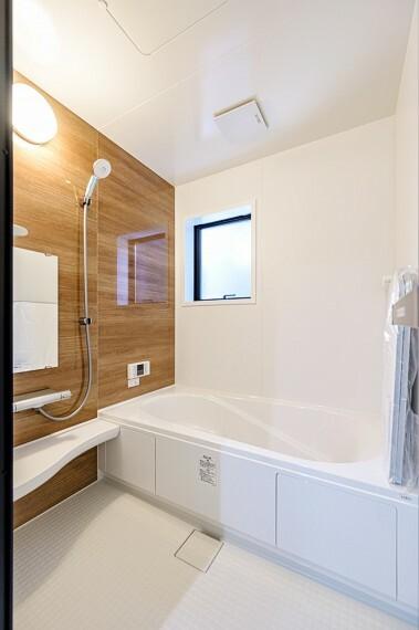 浴室 B号棟 毎日のリラックスタイムに最適なバスルーム!