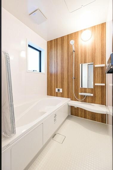 浴室 A号棟 毎日のリラックスタイムに最適なバスルーム!