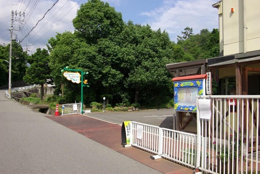 幼稚園・保育園 【保育園】畦野こどもの里保育園まで502m