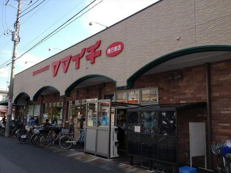 スーパー ヤマイチ南行徳店
