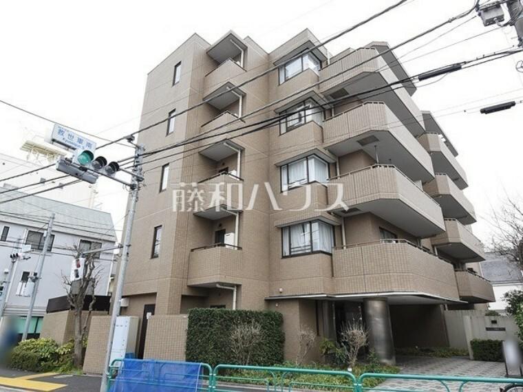 外観写真 外観 【パークハイム中野富士見町】