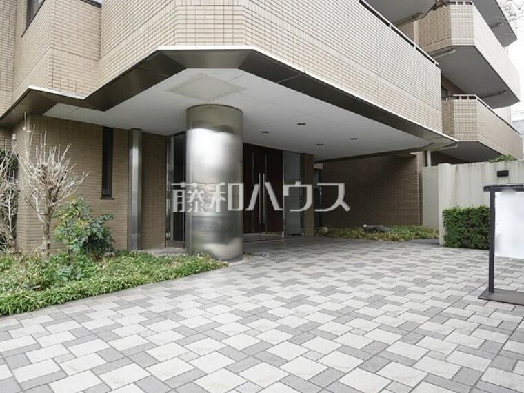 エントランスホール エントランス 【パークハイム中野富士見町】