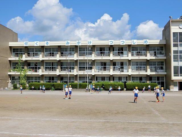 小学校 伊豆の国市立長岡南小学校