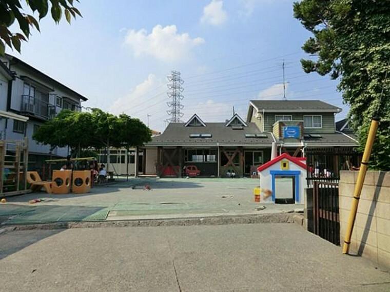 幼稚園・保育園 竹園幼稚園 415m