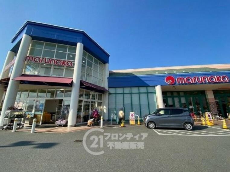スーパー 山陽マルナカ 加古川店