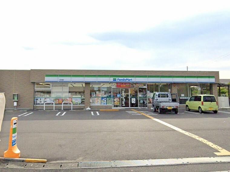 コンビニ 【コンビニエンスストア】ファミリーマート桂浜通店まで2173m
