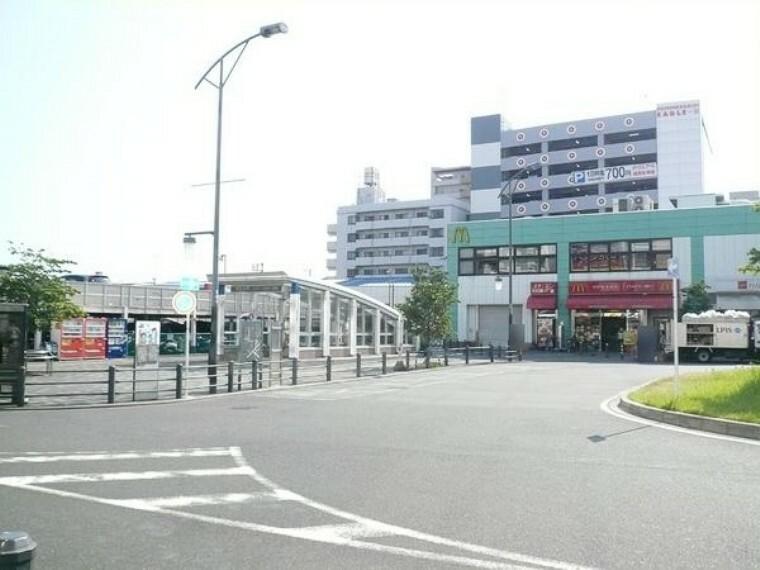 湘南台駅(小田急 江ノ島線)