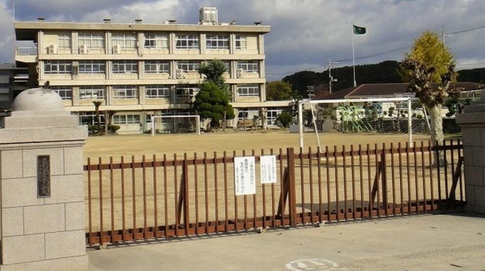 小学校 倉敷市立第四福田小学校