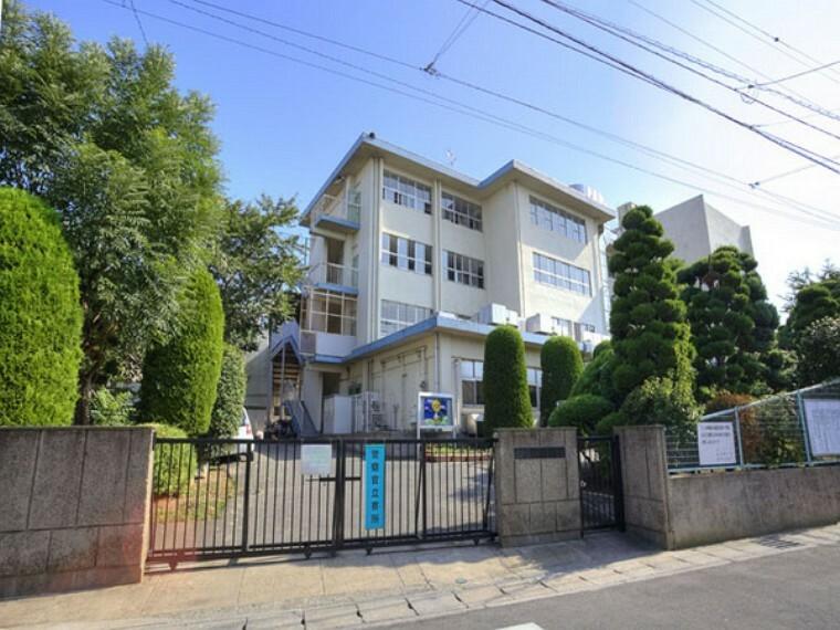 小学校 松戸市立松ケ丘小学校 徒歩約5分