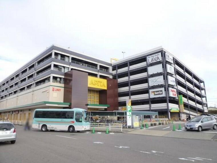ショッピングセンター アピタ新守山店 徒歩9分