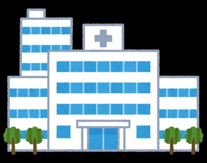 病院 すぎやま病院